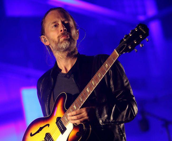 PAUSEMUSIKK: Radiohead-sjefen Thom Yorkes andre soloalbum imponerer langt fra VGs anmelder.