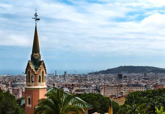 Fem «hemmelige» Barcelona-perler
