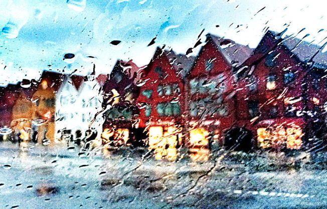 SKREMMENDE RAPPORT: – Dersom utslippene av klimagasser globalt ikke reduseres betydelig, viser rapporten at vi kan vente en temperaturøkning i Norge opp mot 4,5 grader i 2100, skriver statsrådene Tord Lien og Tine Sundtoft.